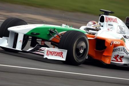 La FIA publica el calendario de 2010