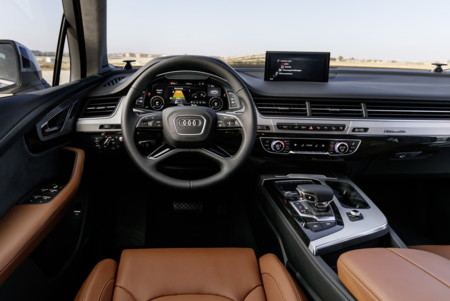 Audi Q7 E Tron Motorpasion 210