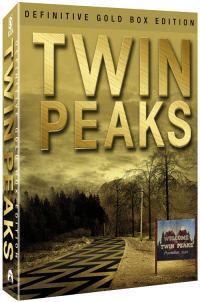 La edición definitiva del DVD de Twin Peaks en Noviembre