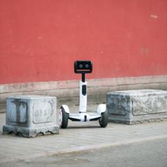 Foto 5 de 11 de la galería segway-robot en Xataka