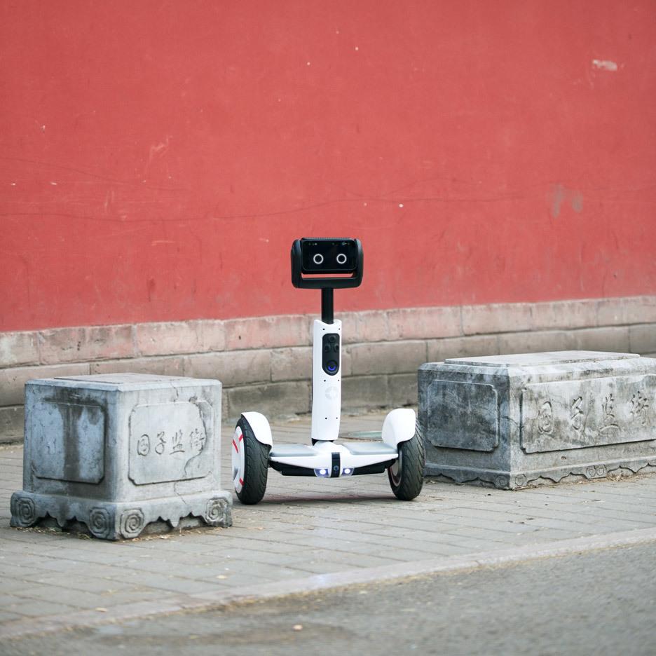 Foto de Segway Robot (5/11)