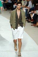 Hermès, Primavera-Verano 2011 en la Semana de la Moda de París