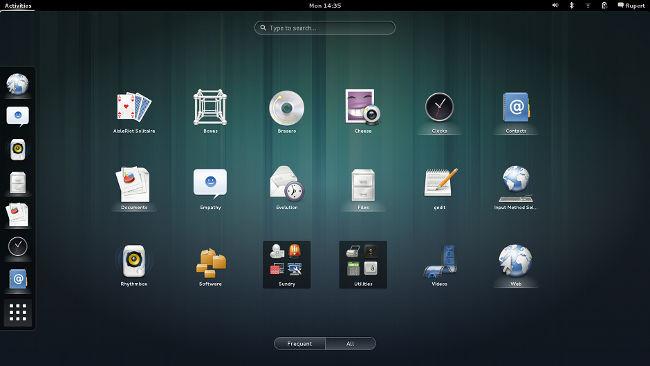 GNOME 3.8, la mejor versión de GNOME de la historia según sus creadores