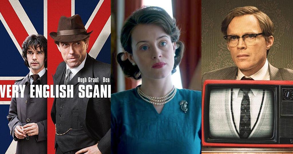 'A very English Scandal': Paul Bettany y Claire Foy protagonizarán la temporada 2 de la antología de escándalos sexuales de Amazon