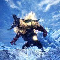 Así son las dos temibles variantes de monstruos que llegarán gratis a Monster Hunter World: Iceborne en marzo