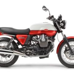 Foto 9 de 24 de la galería gama-moto-guzzi-v7 en Motorpasion Moto