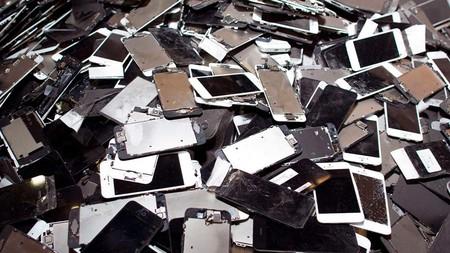 El reciclaje de teléfonos celulares en México no está dando los resultados que todos esperaban