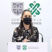 Ciudad de México avanza oficialmente a semáforo amarillo por COVID
