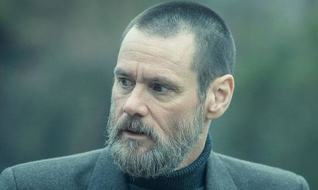 Jim Carrey True Crimes