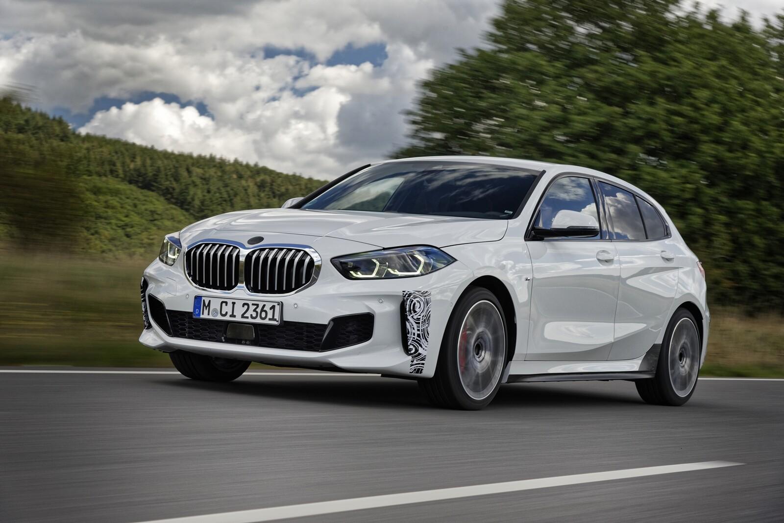 Foto de BMW 128ti 2021 (7/21)