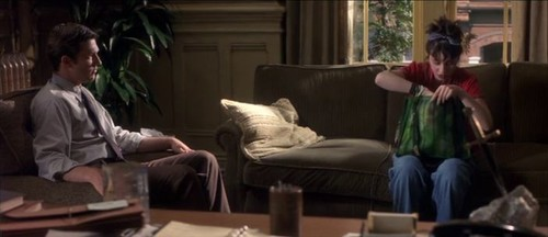 Lawrence Kasdan: 'Mumford', la joya escondida