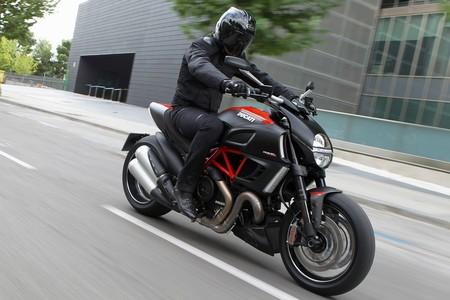 Ducati Diavel 2019 1