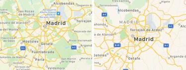 El nuevo Apple Maps empieza a desplegarse en España: Un nuevo nivel de detalle, recomendación de lugares de interés y más