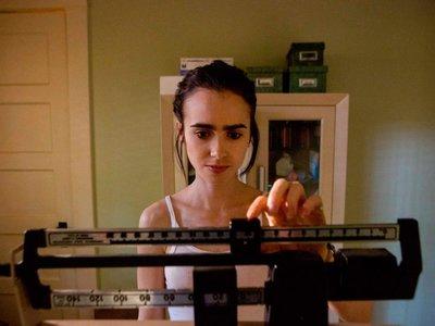 Hasta los huesos: la nueva película de Netflix sobre los trastornos de la alimentación