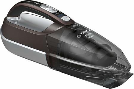Oferta de Amazon en el aspirador de mano Bosch BHN2140L: ahora cuesta 65,45 euros con envío gratis