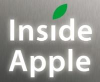Inside Apple, el libro de Adam Lashinsky, ya está a la venta