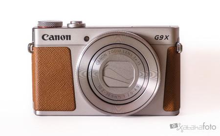 Canon Powershot G9x Mii