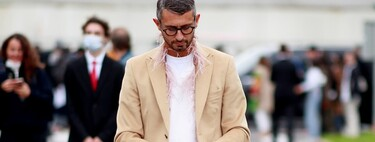 El mejor streetstyle de la semana: así llevan el denim en las semanas de la moda