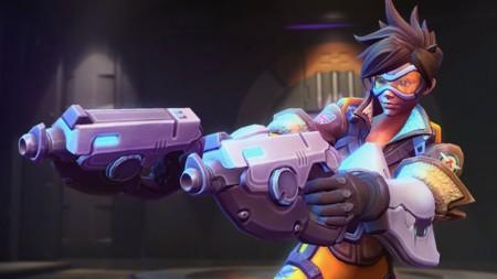 Tracer se une a los grandes héroes de Blizzard en Heroes of the Storm
