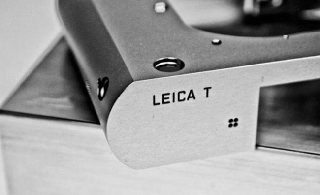 Detrás del chasis de la nueva Leica T, ¿está solo el marketing o hay algo más?