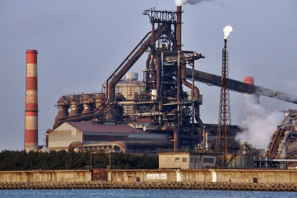 Kobe Steel Co