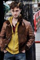 'Horns', primera imagen del cornudo Daniel Radcliffe en lo nuevo de Alexandre Aja