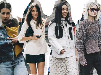 Las (nuevas) reinas del street style