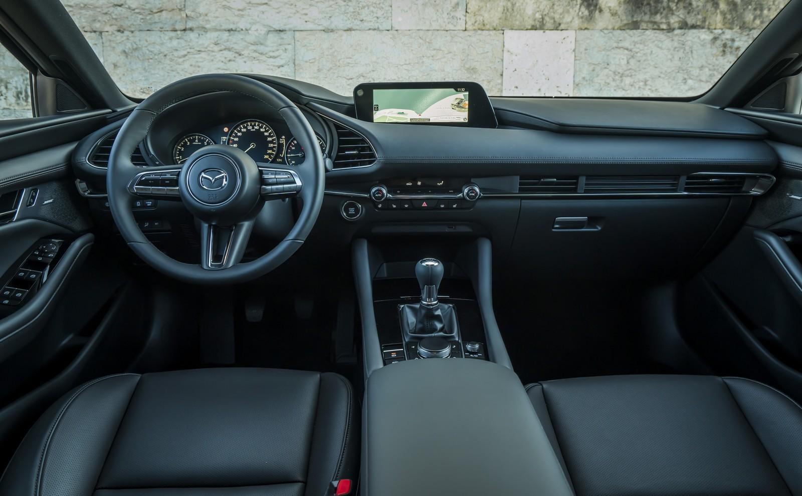 Foto de Mazda3 2019 (97/128)