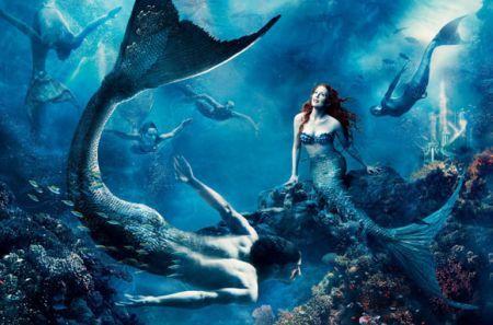 Julienne Moore, Disney y Annie Leibovitz