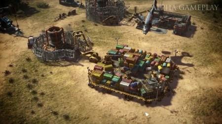 Victory Games nos introduce en la batalla del nuevo 'Command & Conquer'