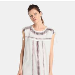 Foto 3 de 5 de la galería vestidos-blancos-bohemios-en-moda-unit en Trendencias