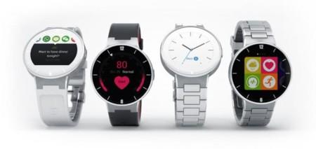 Alcatel promete un smartwatch atractivo y asequible
