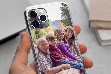 Funda Personalizada Para Iphone