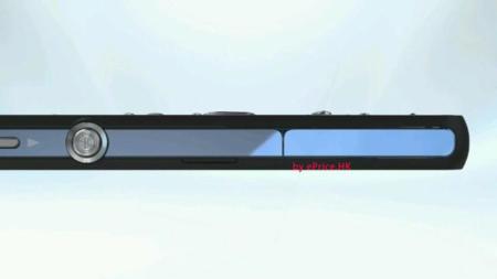 Sony Xperia Z