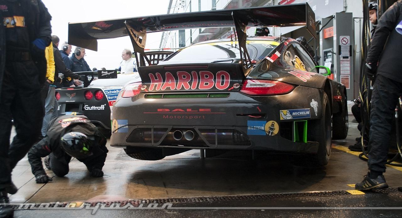 Foto de La increíble experiencia de las 24 Horas de Nürburgring (4/114)