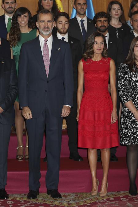 Dona Letizia En Asturias3