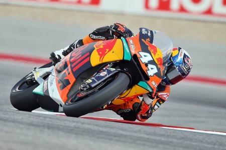 Miguel Oliveira Moto2 Motogp Espana 2017