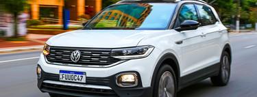 Todos los Volkswagen T-Cross son llamados a revisión en México
