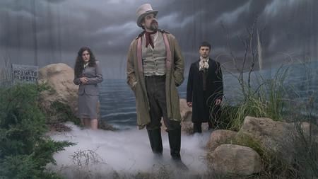 'Frankenstein's Monster's Monster, Frankenstein': refrescante mockumentary de Netflix con David Harbour como estrella humorística