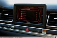 Audi ya soporta el iPhone