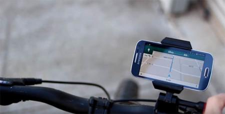 Mi Galaxy cuando voy en bici: guía imprescindible de aplicaciones y trucos