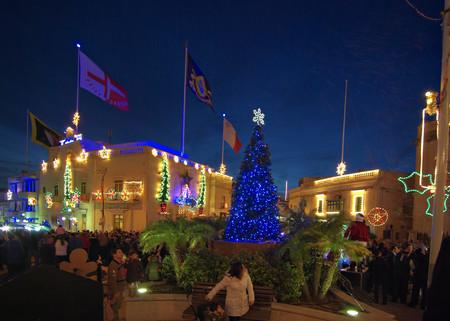 Malta Navidad