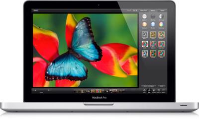 Los MacBook Pro antiguos también son dignos de tener en cuenta