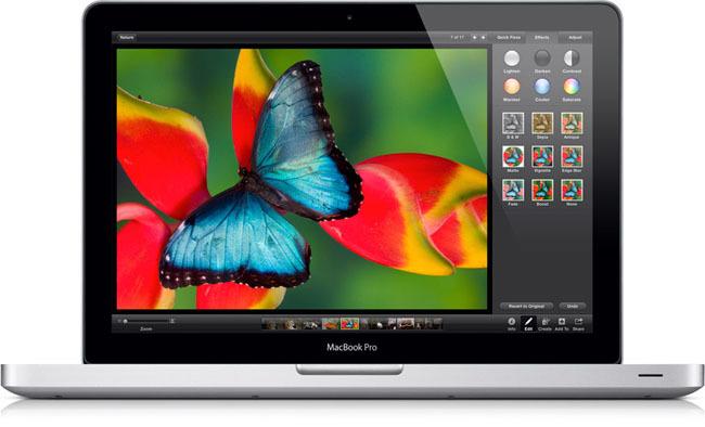 MacBook Pro Viejo