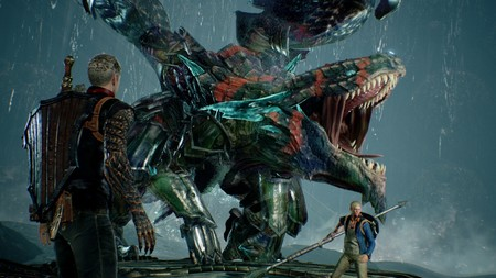 Platinum Games reconoce haber tomado parte en la cancelación de Scalebound
