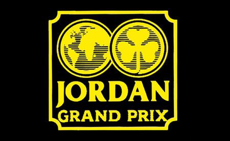Los coches de competición más bellos de la historia: Jordan