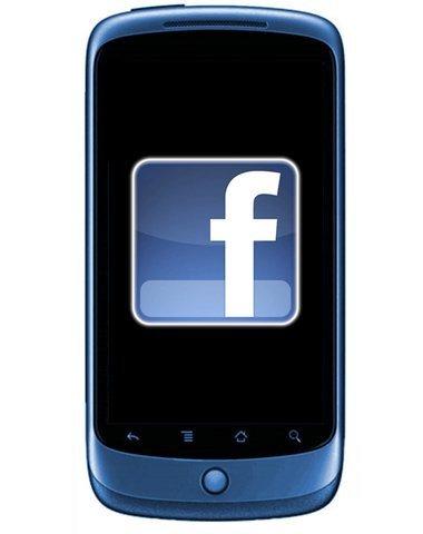 Smartphone de Facebook