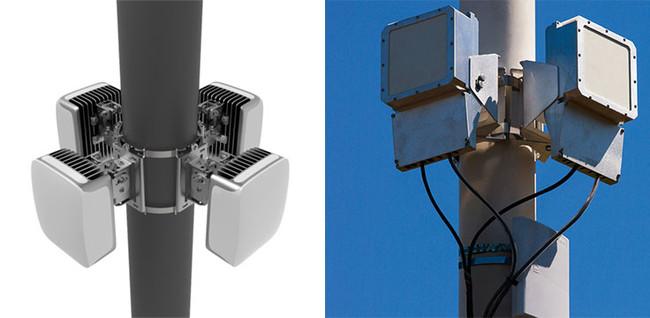 Qualcomm se une a Facebook en su ambicioso proyecto de WiFi público con velocidad de hasta 40 Gbps para zonas urbanas