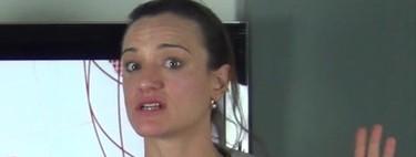 Sentido del humor vs. empatía: ¿no nos estamos riendo demasiado de Silvia Charro? (Tenemos su respuesta al vídeo viral)
