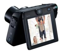 La Canon PowerShot N100 te permitirá salir en las fotos que hagas a otros